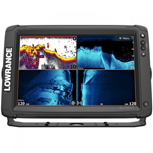 Elite-12 Ti² Active Imaging 3-in-1 anduriga lowrance-1