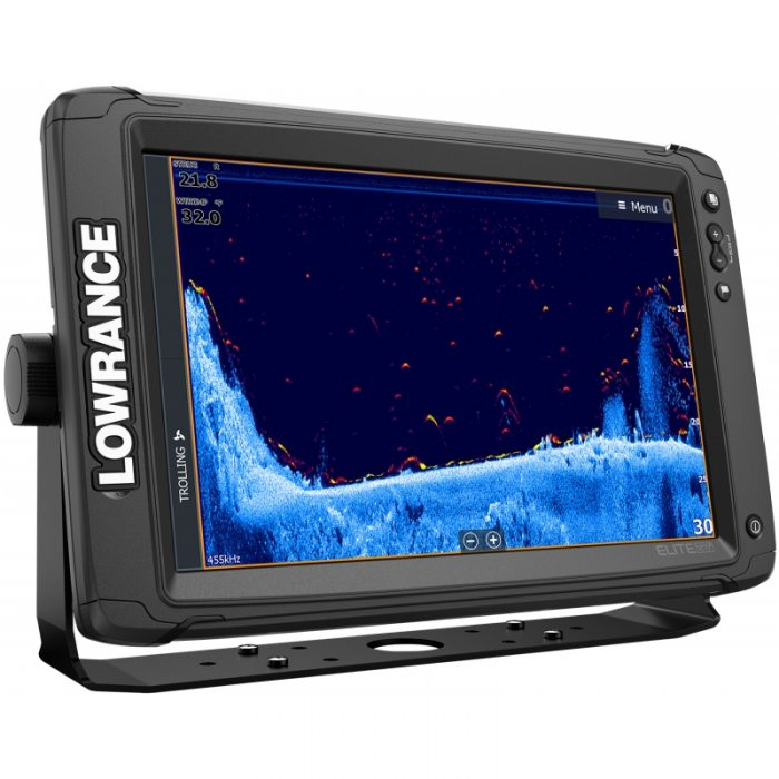 Elite-12 Ti² Active Imaging 3-in-1 anduriga lowrance-2
