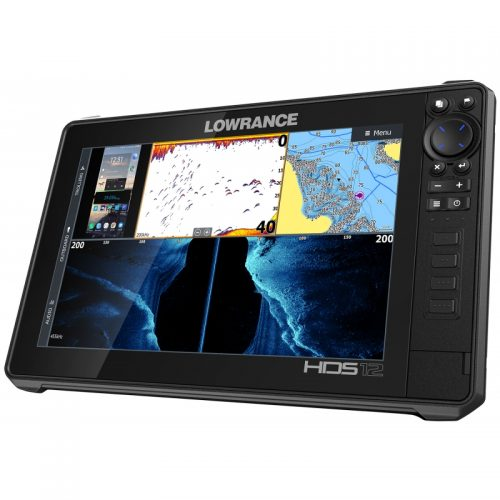 HDS-12 LIVE Active Imaging 3-in-1