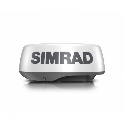 HALO20 RADAR SIMRAD