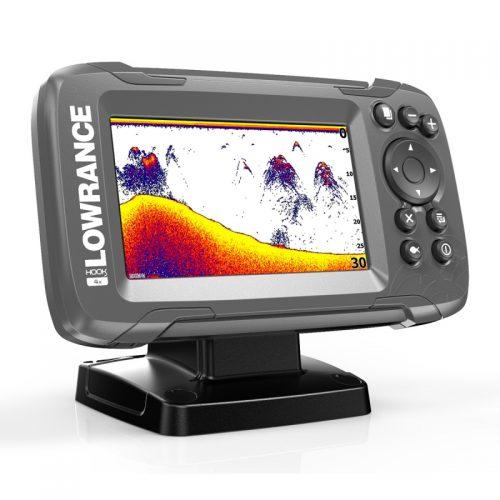 Hook2-4 GPS