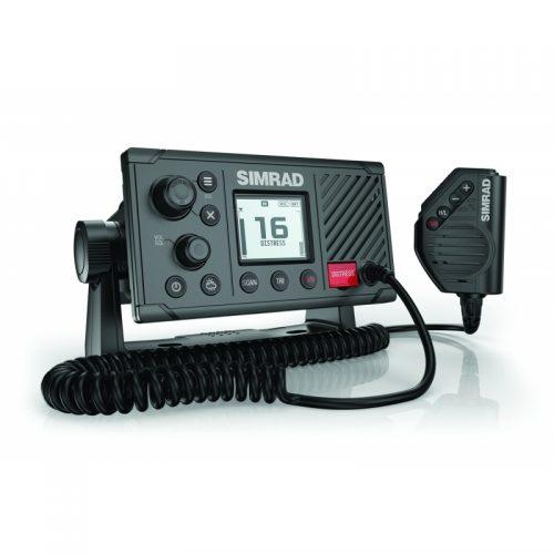 Simrad RS20S D klass DSC VHF Raadio