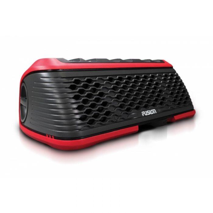 Stereo Active, WS-SA150B punane