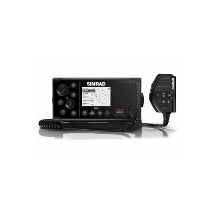 RS40-B VHF AIS transponder
