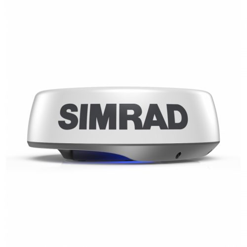 HALO24 Radar Simrad