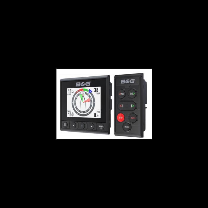 Triton2 autopiloodi kontroller/ekraan pakett