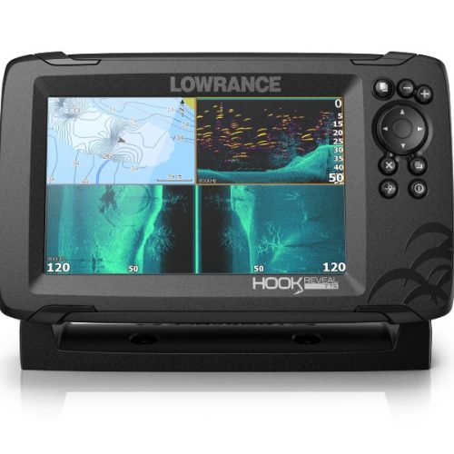 Lowrance Reveal 7_4