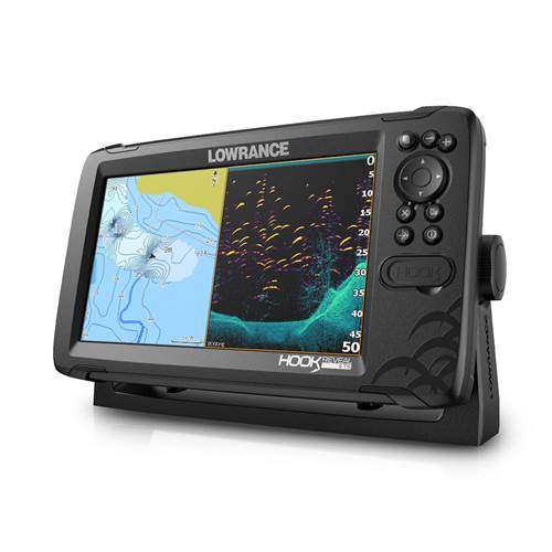 Lowrance Hook Reveal 9_2