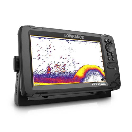 Lowrance Hook Reveal 9_3