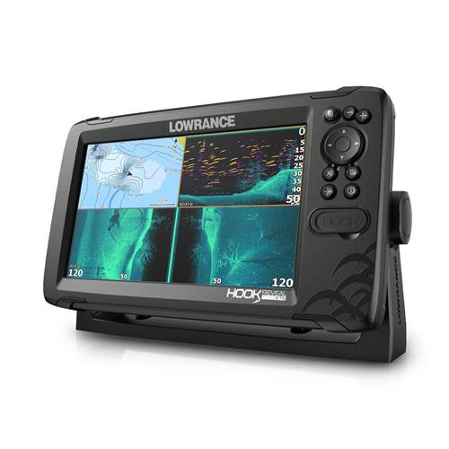 Lowrance Hook Reveal 9_4