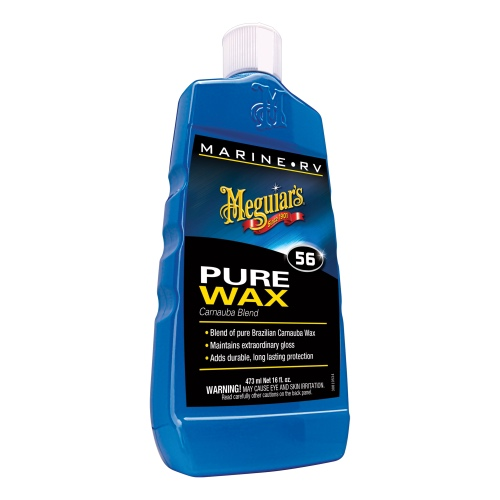 Vaha M56 BOAT/RV PURE WAX 473 ML