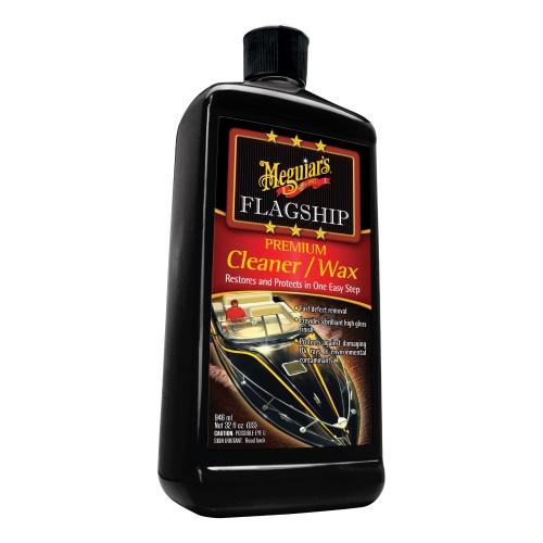 Puhastusvaha M61 FLAGSHIP PREMIUM CLEANER WAX 945 ml