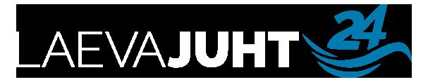 Laevajuht24 Logo