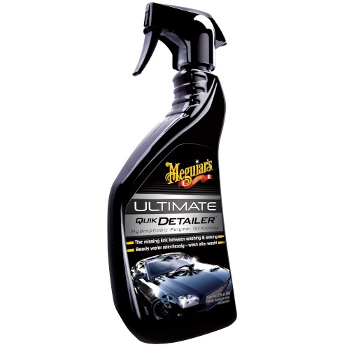Kiirvaha ULTIMATE QUIK DETAILER 650 ml